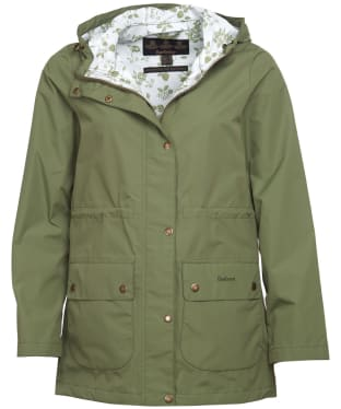 Women's Barbour Foxlands Waterproof Jacket