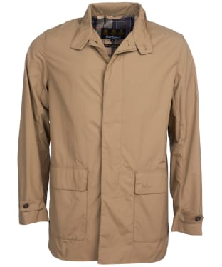 Men's Barbour Ark Casual Jacket - Sand