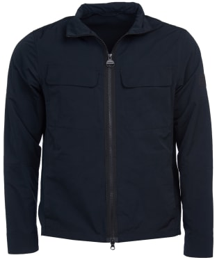 Men's Barbour International Shaw Shirt Casual Jacket