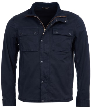 Men's Barbour International Gresham Casual Jacket