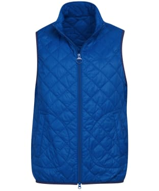 Men's Barbour Kirkham Gilet - True Blue