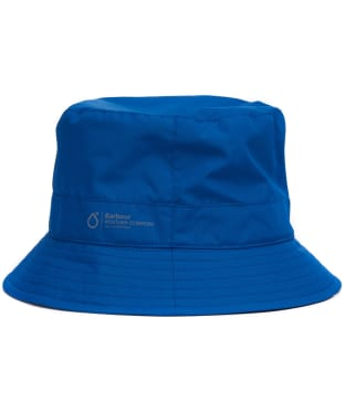 Men's Barbour Weather Comfort Hat - True Blue