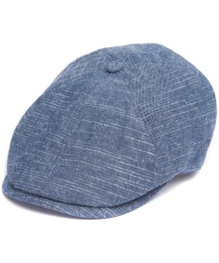 Men's Barbour Culloden Bakerboy Cap