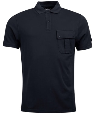 Men's Barbour International Hud Pocket Tee