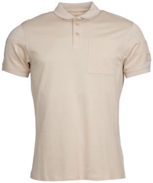 Men's Barbour International Fuse Polo Shirt