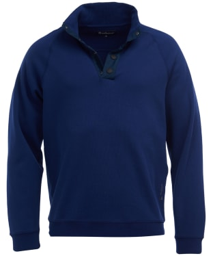 Men's Barbour Bay Half Zip Sweater