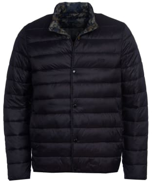 Men's Barbour International Mark Quilted Jacket