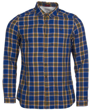 Men's Barbour International Steve McQueen Terrance Shirt