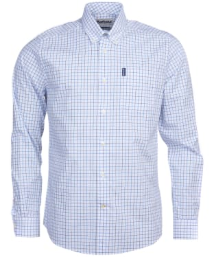 Men's Barbour Tattersall 16 Tailored Shirt