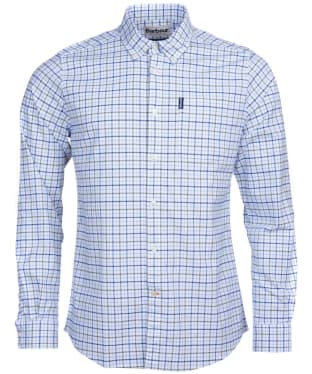 Men's Barbour Tattersall 17 Tailored Shirt