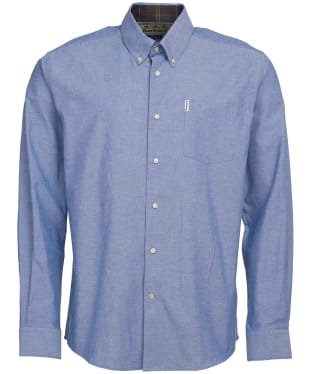 Men's Barbour Arnfield Shirt - Chambray