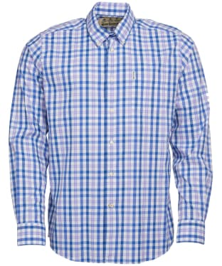 Men's Barbour Creswell Performance Shirt