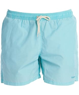 Men's Barbour Turnberry Swim Shorts - Aqua