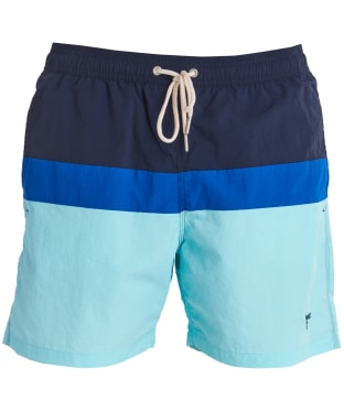 Men's Barbour Shore Swim Shorts - Navy