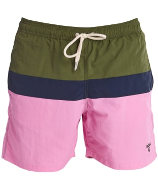 Men's Barbour Shore Swim Shorts - Olive
