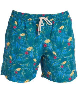 Men's Barbour Filey Swim Shorts - Blue