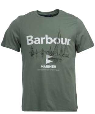 Men's Barbour Skiff Tee