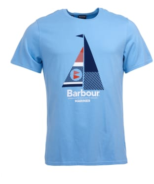 Men's Barbour Sail Tee