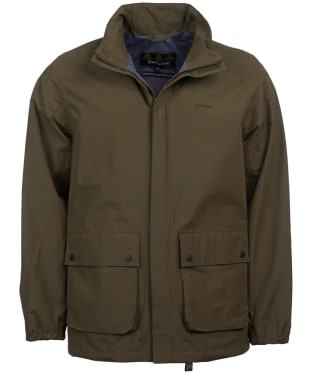Men's Barbour Stanley Waterproof Jacket