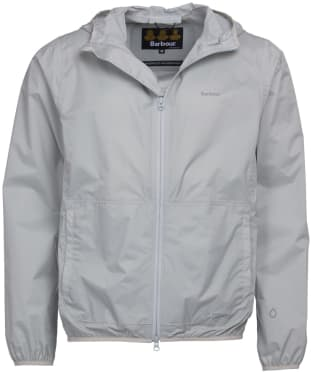 Men's Barbour Grizedale Waterproof Jacket - Mist