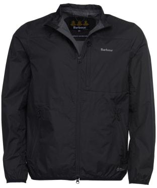 Men's Barbour Padley Waterproof Jacket - Black