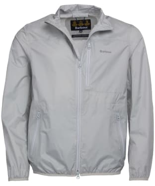 Men's Barbour Padley Waterproof Jacket - Mist