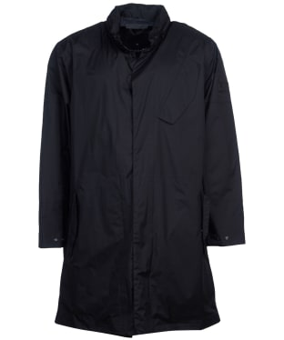 Men's Barbour International Equip Waterproof Jacket - Black