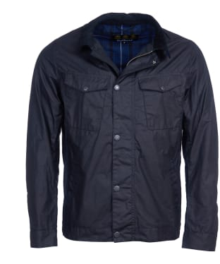 Men's Barbour Trello Waxed Jacket