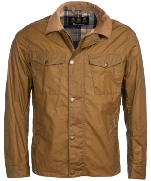 Men's Barbour Trello Waxed Jacket