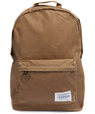 Barbour Eadan Backpack - Sandstone