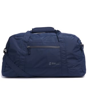Barbour Weather Comfort Holdall - Navy