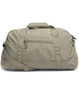 Barbour Weather Comfort Holdall - Dusty Olive