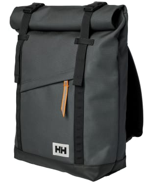 Helly Hansen Stockholm Backpack - Charcoal