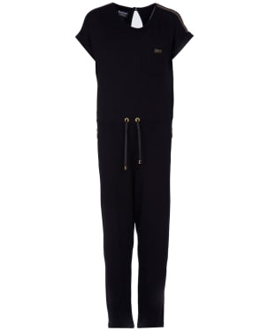 Women's Barbour International Zone Jumpsuit
