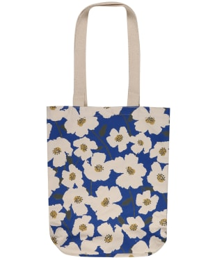 Women's Seasalt Canvas Shopper - Mallow Stems Cargo