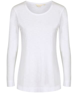 Women's Seasalt Fresh Breeze Top - Salt