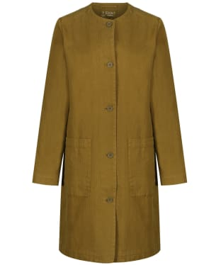 Women's Seasalt Sea Crest Coat - Oak