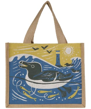 Women's Seasalt Cute Jute - Razorbills