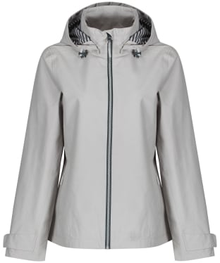 Women's Seasalt Lagoon Jacket - Chalk Grey