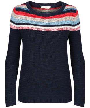 Women's Seasalt Puffin Island Jumper