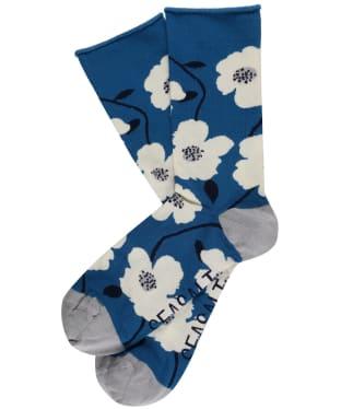 Women's Seasalt Bamboo Arty Socks
