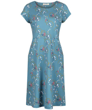 Women's Lily & Me Charford Dress - Teal