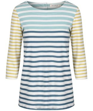 Women's Lily & Me Amberley Top - Teal