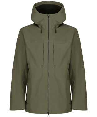 Men's Didriksons Ove Waterproof Jacket - Dusty Olive