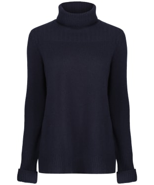 Women's Seasalt Soda Ash Jumper - Dark Night
