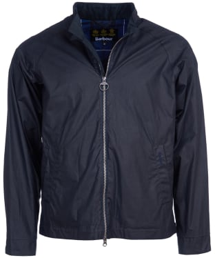 Men's Barbour Ender Waxed Jacket