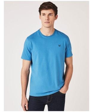 Men's Crew Clothing Classic Tee - Spirit Blue
