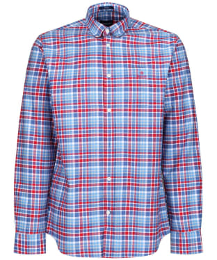 Men's GANT Preppy Oxford Plaid Shirt