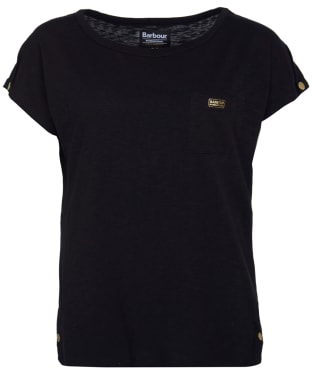 Women's Barbour International Apex Top