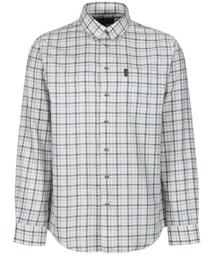 Men's Musto Classic Button Down Check Shirt